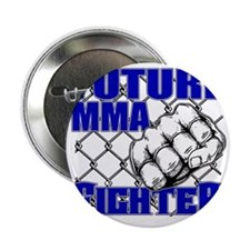 "FutureMMAFighter_05 2.25"" Button"