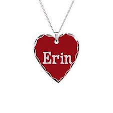 Erin_Button Necklace