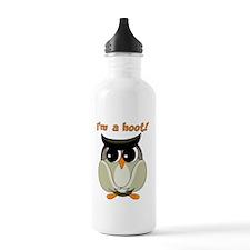 hoot2 Water Bottle