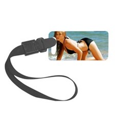 Seciley_2 Luggage Tag