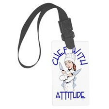 cwa_female_shirt_cr Large Luggage Tag