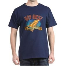 Key West Relax - T-Shirt
