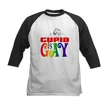 CUPID IS GAY Tee
