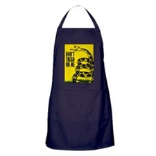 Dont Tread On Me Apron (dark)