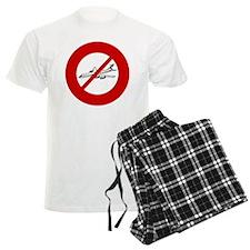 no-airlines Pajamas
