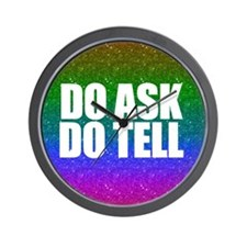 dadt2 Wall Clock