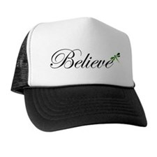 K-DBelieve2 Trucker Hat