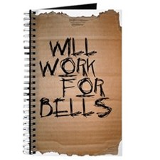 will work for bells Journal