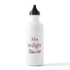 459_Jacob Twilight Mom Water Bottle