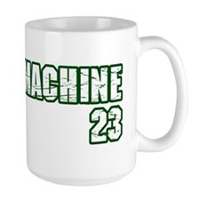 greenmachine Coffee Mug