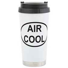 AIRCOOL Ceramic Travel Mug