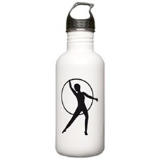 hoopingdeux Water Bottle
