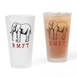 Alabama Pint Glasses