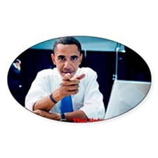 ART This Obama 1 Decal