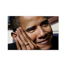 ART This Obama 2 Rectangle Magnet