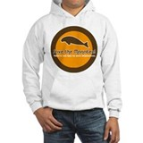 Save the Manatee Hoodie Sweatshirt