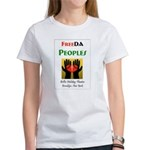 Freeda People's Women's T-Shirt