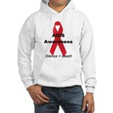 """AIDS Awareness"" Jumper Hoody"