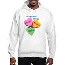 OT Multi Heart Hoodie