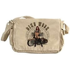 CP1010-Bike Week Chaps Babe Messenger Bag