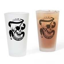 mgs-outerhaven-b Drinking Glass