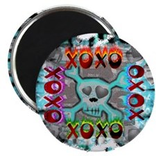 "Anti-Valentine 2.25"" Magnet (10 pack)"