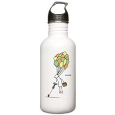 ImMoving-1 Water Bottle