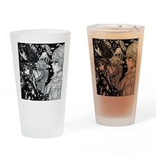 Vampire Knight Drinking Glass
