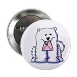 "Sammy Valentine 2.25"" Button (10 pack)"
