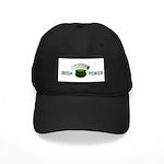 Irish Poker Black Cap
