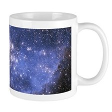 Magellan Nebula Mug