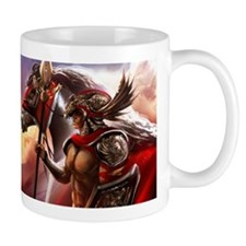 Ancient Centurion Mug
