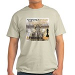 A Freeman's Hope Ash Grey T-Shirt