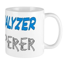 The Dialyzer Whisperer Mug