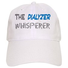 The Dialyzer Whisperer Baseball Cap