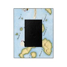 galapagos Journal Picture Frame