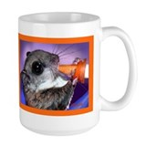 Baby Flying Squirrel Coffee Mug