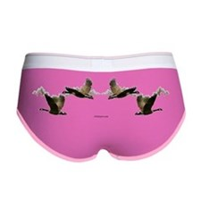 geese 2 Women's Boy Brief