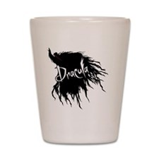 Dracula_Tshirt_Image Shot Glass