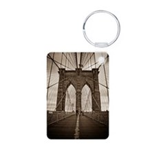 From Brooklyn With Love Keychains