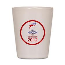 2012_jay_nixon_main Shot Glass
