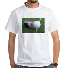 Gift for golfer Shirt