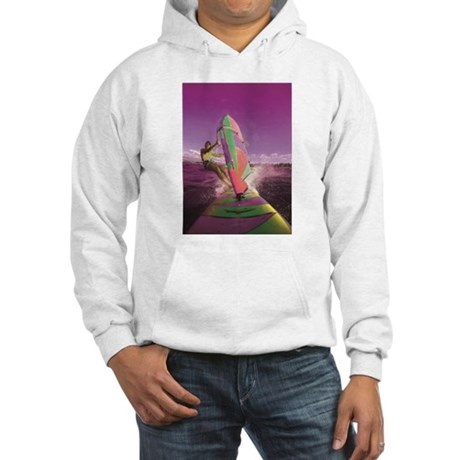 Windsurfer photo Hooded Sweatshirt