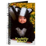 """Smell The Flowers"" from Kuddle Klub Journal"