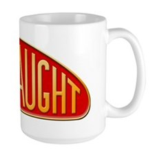 autonaut-connaught-emblem Mug