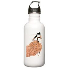 journal_valentines7 Water Bottle