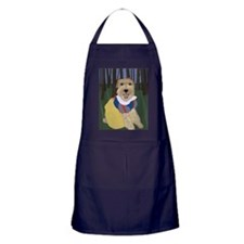 2-4.58 by 2.51 Apron (dark)
