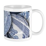 Blue Willow Small Mug