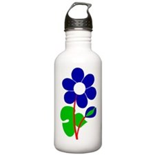 Anemone Sports Water Bottle