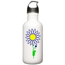 Marguerite Sports Water Bottle